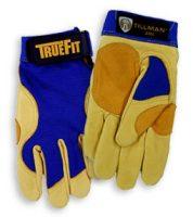 Deerskin & Spandex Gloves