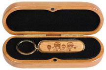 Hot Air Balloon Pocket Knife Gift Box