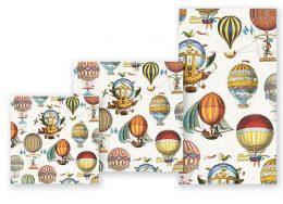 Hot Air Balloon Party Napkins