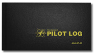 SP-30 Pilot Logbook