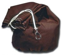 Hot Air Balloon Helmet/Equipment Stow Bag