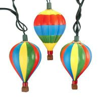 Hot Air Balloon Party Lights