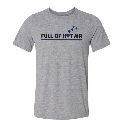 Hot Air Ballooning T-shirt