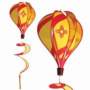 New Mexico Hot Air Balloon Spinner