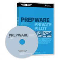 Private Pilot Prepware Test Study Guide Software