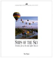 Ships of the Sky Book